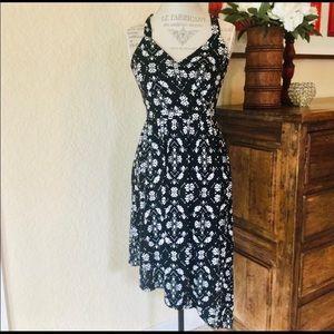 NWOT Asymmetrical Dress